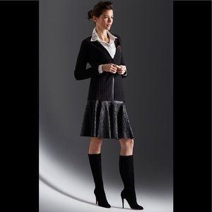 Carlisle Pinstripe blazer   Accepting offers!